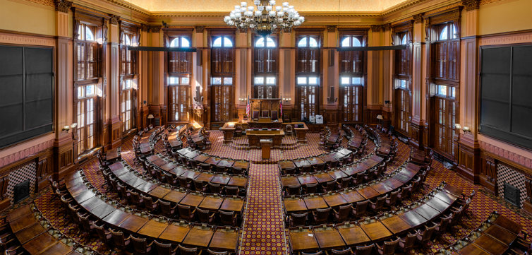 FIRE Testifies Before Georgia House Of Representatives On