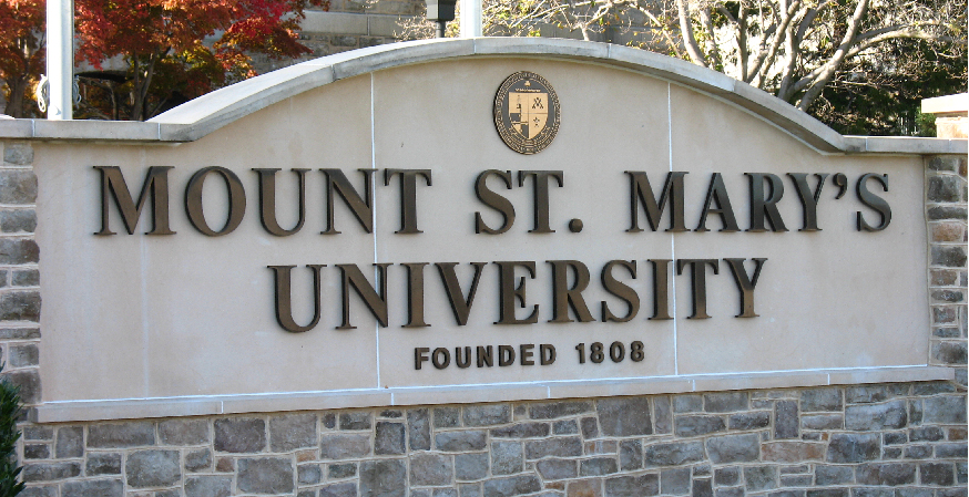 BREAKING: Fired Mount St. Mary's University Professors Reinstated