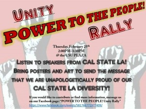 CSULA-counterprotest
