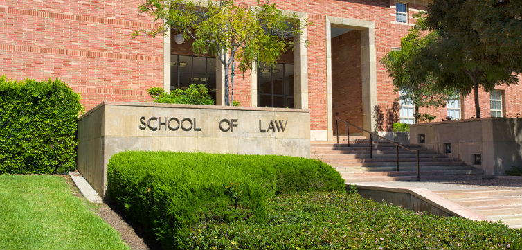 ucla law school feat