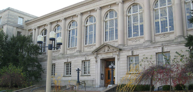 Missouri Library feat