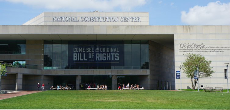national constitution center embed
