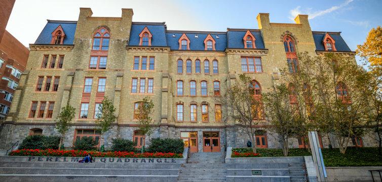 university of pennsylvania feat