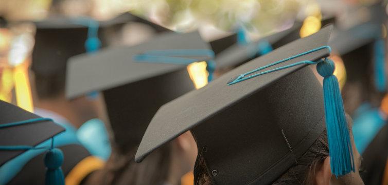 graduation commencement feat