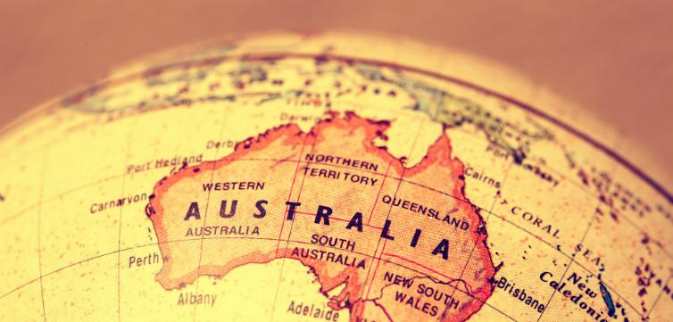 Australia-feat