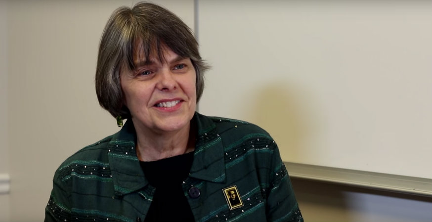 From Black Armbands to the Supreme Court: Mary Beth Tinker and Student Free Speech Rights