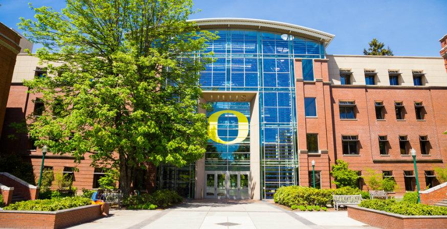 University of Oregon on 'Bias Response Team': Nothing to See Here