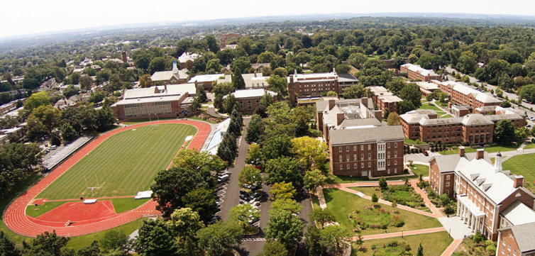 Franklin & Marshall College CREDIT Jhernan1 CC BY-SA 4.0 modified from original feat
