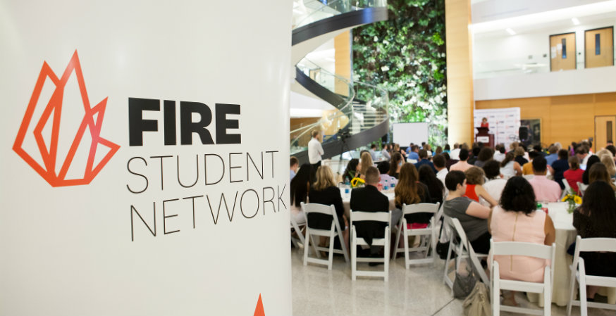 Start the New Year Right! Join the FIRE Student Network and Be First to Hear Campus Free Speech News