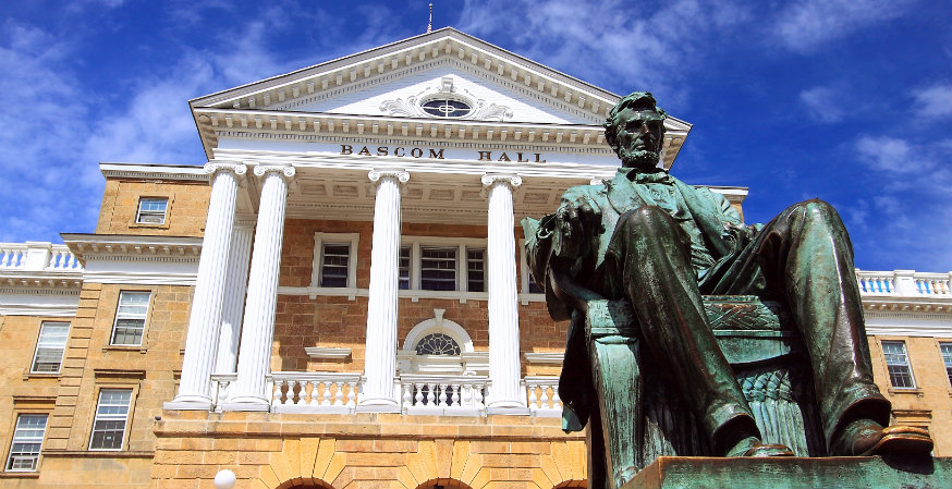 Wisconsin Legislator's Threat to Slash UW Budget Over Reading Assignment 'Cuts to the Core of Academic Freedom'