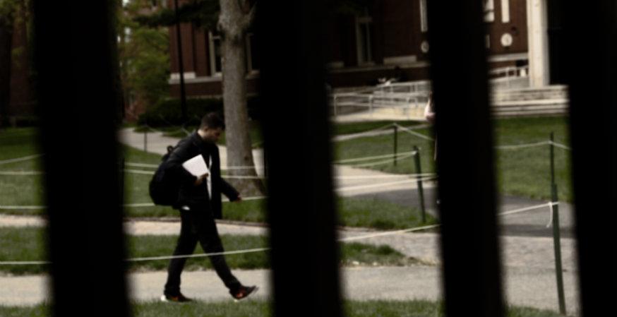 Harvard Faculty, Students, Alumni Condemn Social Club Blacklist (VIDEO)