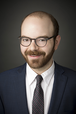 Michael Maggiore Staff Photo