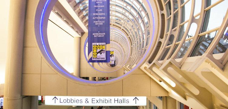 comic con 2014 san diego convention center