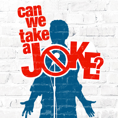 'Can We Take a Joke?' Hits Theaters This Week in NYC and LA
