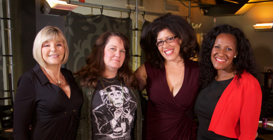 FIRE EXCLUSIVE: Kelly Carlin, Rain Pryor, and Kitty Bruce Speak Out About Their Fathers and the Fight for Free Speech in Comedy (VIDEO/PODCAST)
