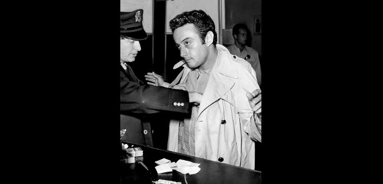 Lenny bruce feature