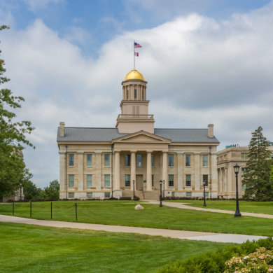 University of Iowa to Rework Bias Response After Criticism