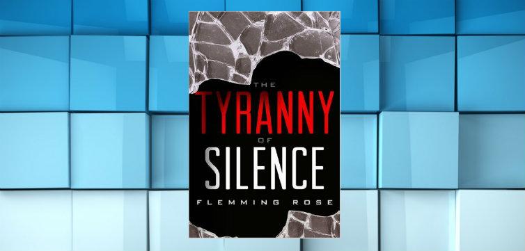 tyrannyofsilence book feat
