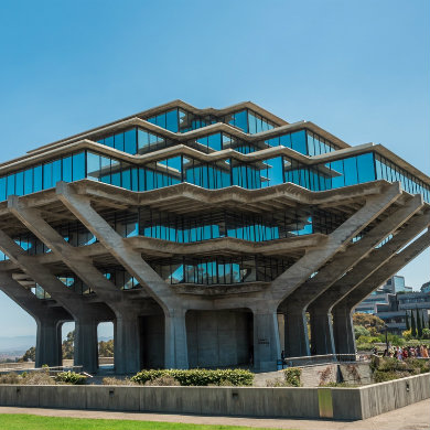 'Stacking the Deck' Against Due Process at UCSD