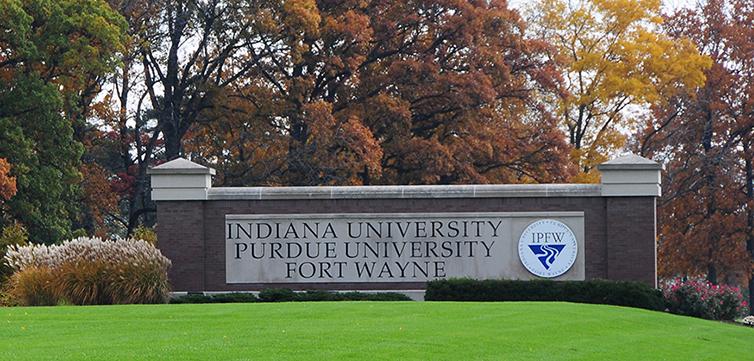 Indiana University Purdue University Fort Wayne