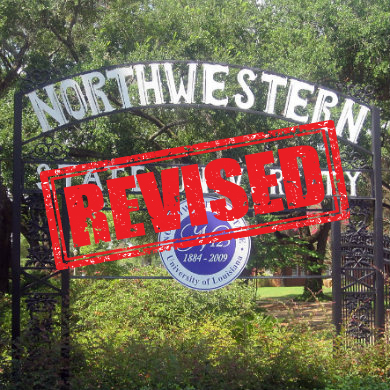 Northwestern State Improves Speech Code Rating by Quickly Revising Problematic Policy