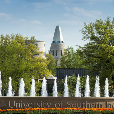 University of Southern Indiana Adopts the Chicago Statement