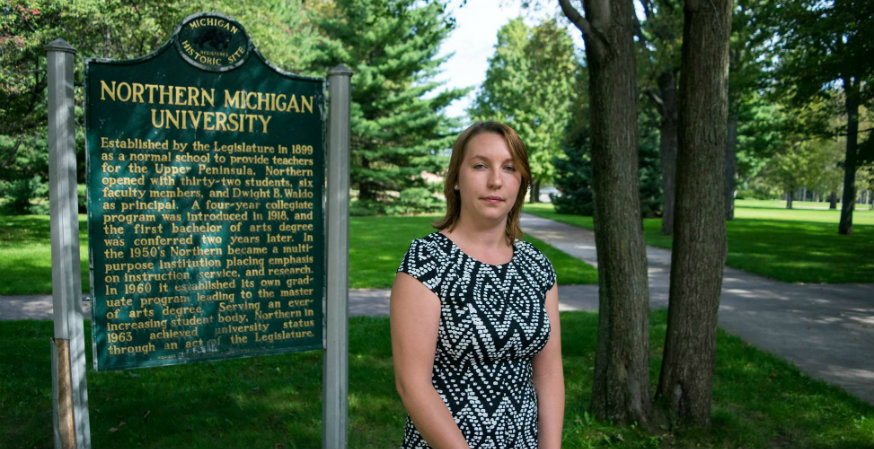 As Northern Michigan U. Responds to National Criticism, Serious Questions Remain
