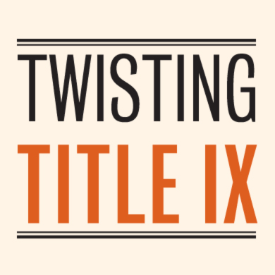 New Book by FIRE Executive Director Reveals How Title IX Has Been Twisted to Threaten Campus Rights