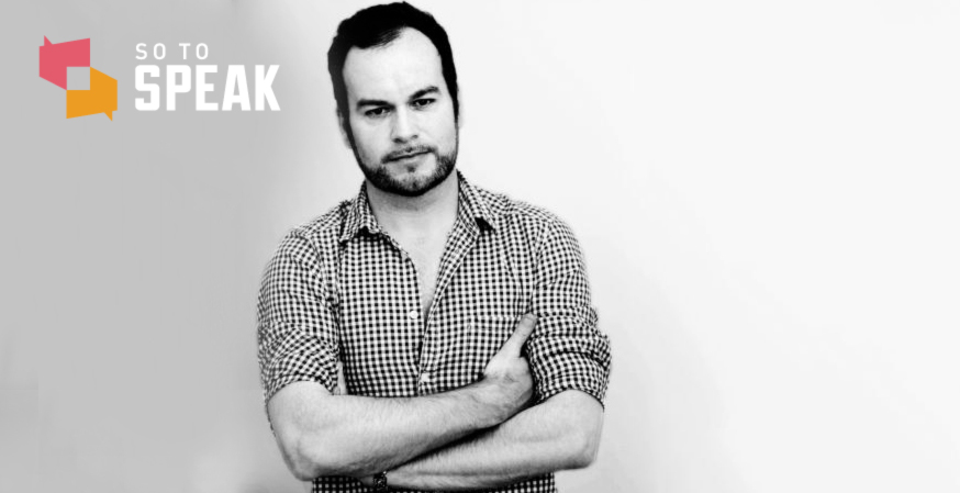 'So to Speak' Podcast: Brendan O'Neill on the Fight for Free Speech Overseas