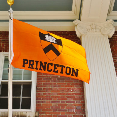 Princeton Open Campus Coalition Seeks to Revive 'Interpersonal and Intellectual Health' at Old Nassau