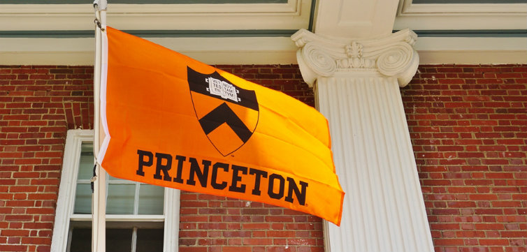 princeton flag CREDIT EQRoy  Shutterstock.com feat