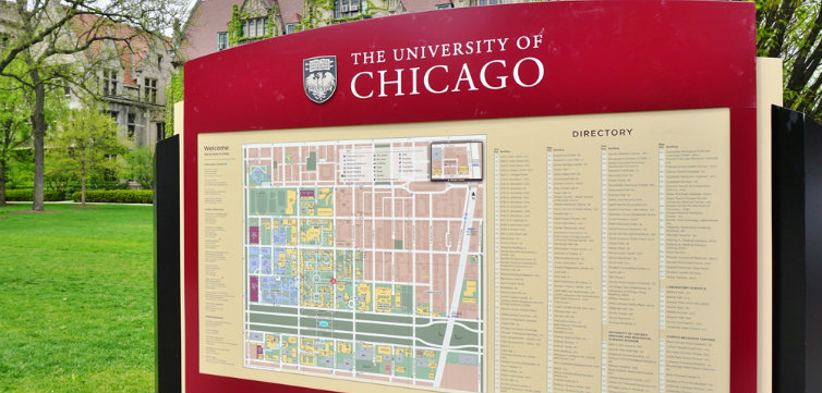 university of chicago sign CREDIT EQRoy Shutterstock.com feat