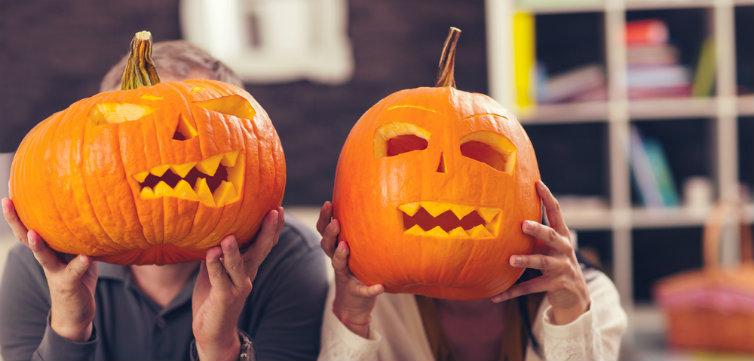 halloween feat