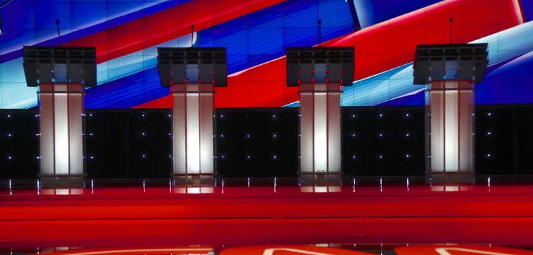 debate feature