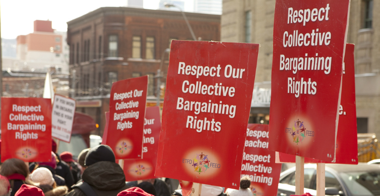 labor rights feature
