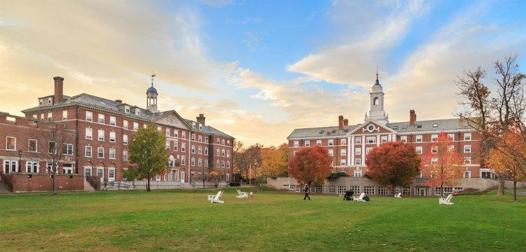 Harvard Campus CREDIT Jannis Tobias Werner  Shutterstock.com feat