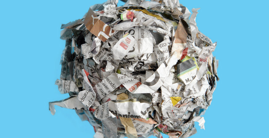 Student Press Law Center: Another Semester, Another Rash of Newspaper Theft
