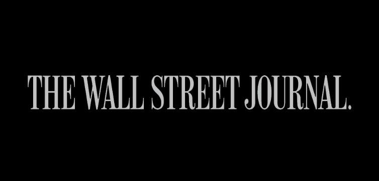 wsj wall street journal feat