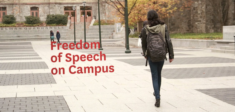 Give the Gift of Free Speech This Holiday Season (VIDEO)
