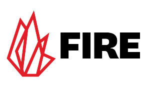 FIRE Logos and Graphics - FIRE