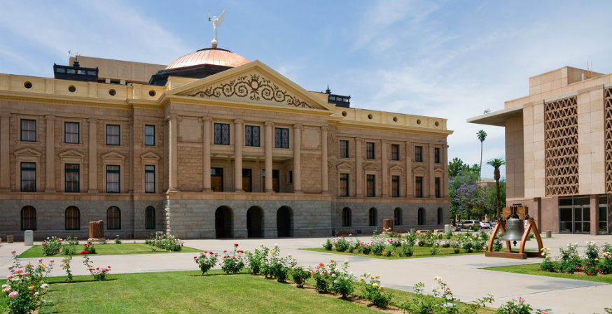 Arizona Bill Eviscerates Academic Freedom and Violates the First Amendment