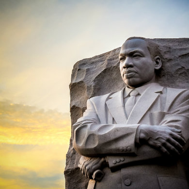 Martin Luther King, Free Speech, and the Albany Movement
