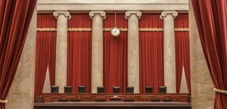 supreme court Erik Cox Photography Shutterstock, Inc. feat