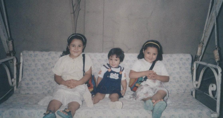 amina amdeen sisters iraq 2 2000s embed