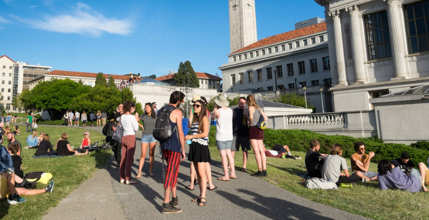 After the Smoke Clears at Berkeley, Could More Have Been Done?
