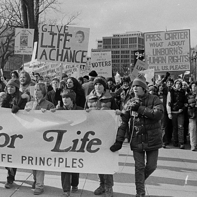 Pro-Life Panel: Bridging Generations for Pro-Life Activism