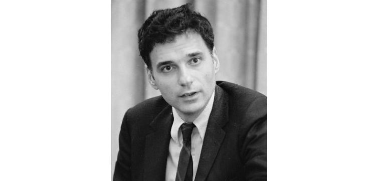 Ralph Nader feature