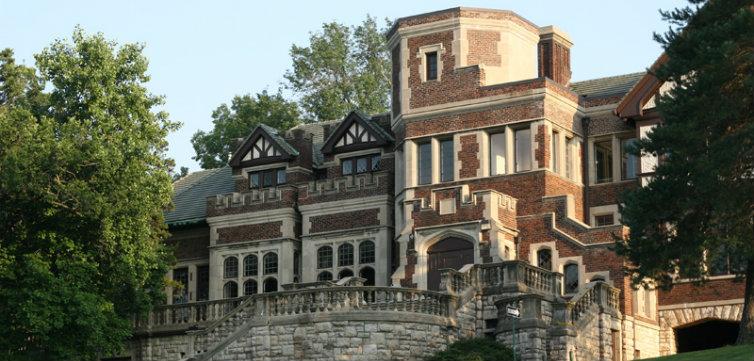 Epperson House University of Missouri–Kansas City feat