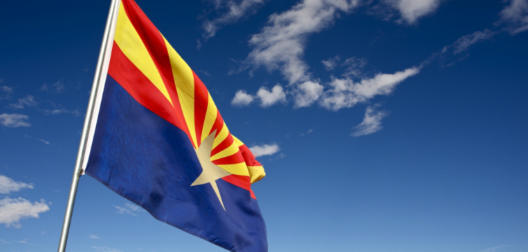 arizona flag feature