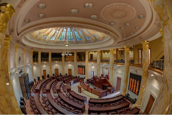 Arkansas House of Representatives